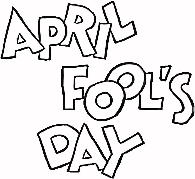 april fools day بوستات كذبة ابريل   بوستات ومنشورات كذبة نيسان 2017 للفيسبوك